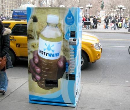 «Грязная вода» вНью-Йорке. Изображение № 2.