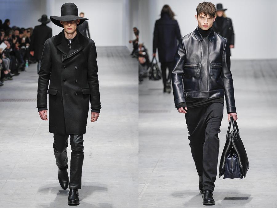 Milan Fashion Week: День 1. Изображение № 9.