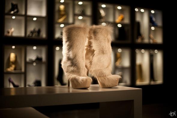 В Латвийской столице открылся бутик-ателье итальянской марки Del Gardi. Изображение № 3.
