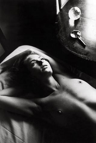 Части тела: Обнаженные женщины на фотографиях 50-60х годов. Изображение № 12.