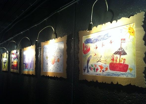 Центр современного АНТИискусства ищет талантливых художников. Изображение № 2.