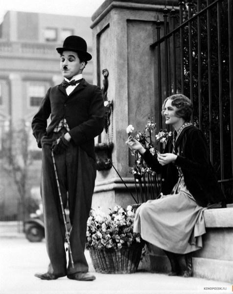 Чарли Чаплин. Изображение № 3.