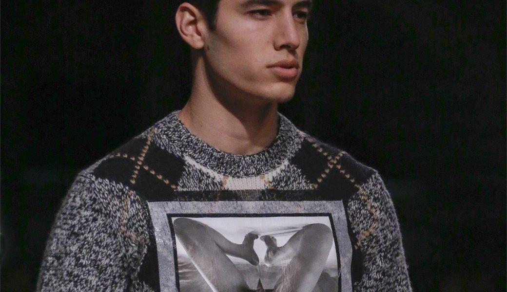 Дайджест: Недели мужской моды FW 2013. Изображение № 7.