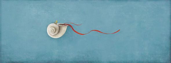 Luis Gabriel Pacheco - художник-иллюстратор. Изображение № 14.
