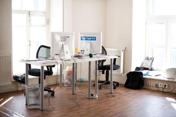 Сахарный офис. Изображение № 8.