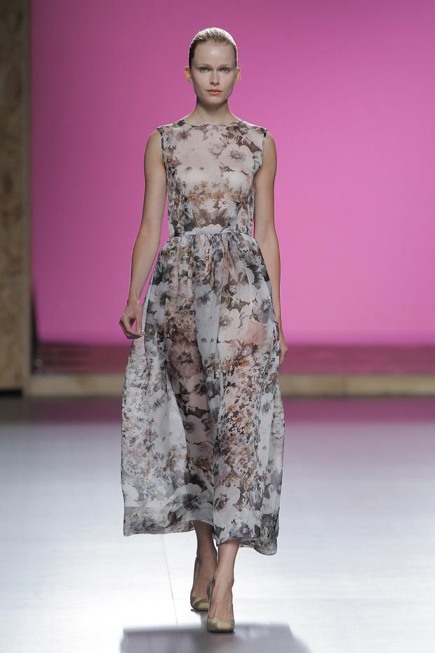 Madrid Fashion Week SS 2013: DUYOS. Изображение № 28.