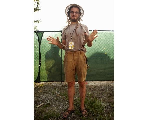 Люди на фестивале Bonnaroo. Изображение № 9.