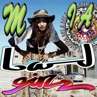 Новая песня M.I.A. Изображение № 1.