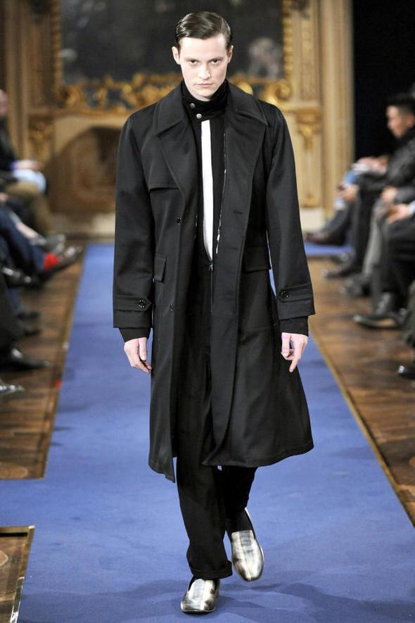 Изображение 52. Milan Fashion Week. Часть 1.. Изображение № 68.