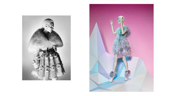 Кампании: Louis Vuitton, Tom Ford, Alexander McQueen и другие. Изображение № 16.