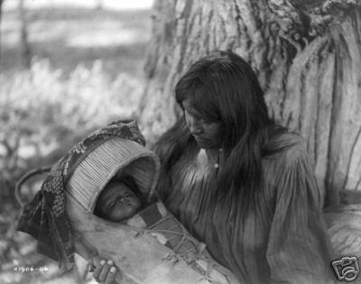 Эдвард Кертис. индейская мечта. Изображение № 14.