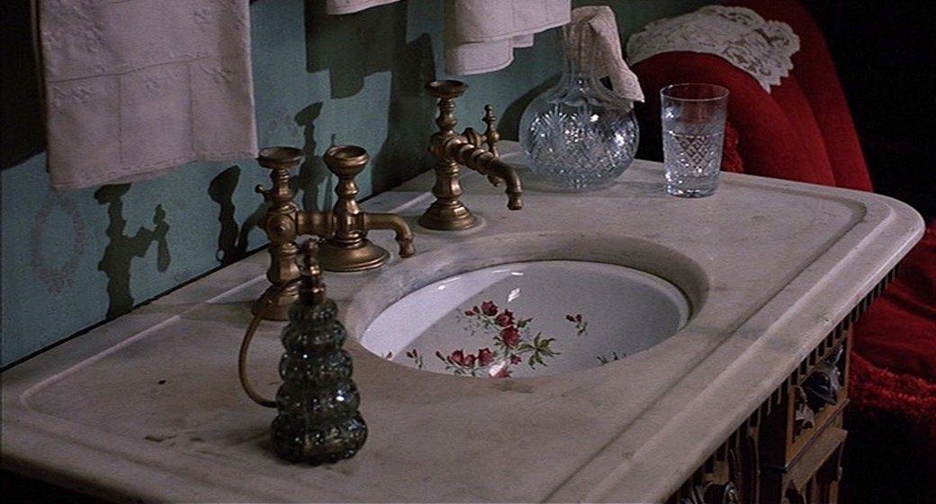 Экскурсия по мотелю из «Психо». Изображение №31.
