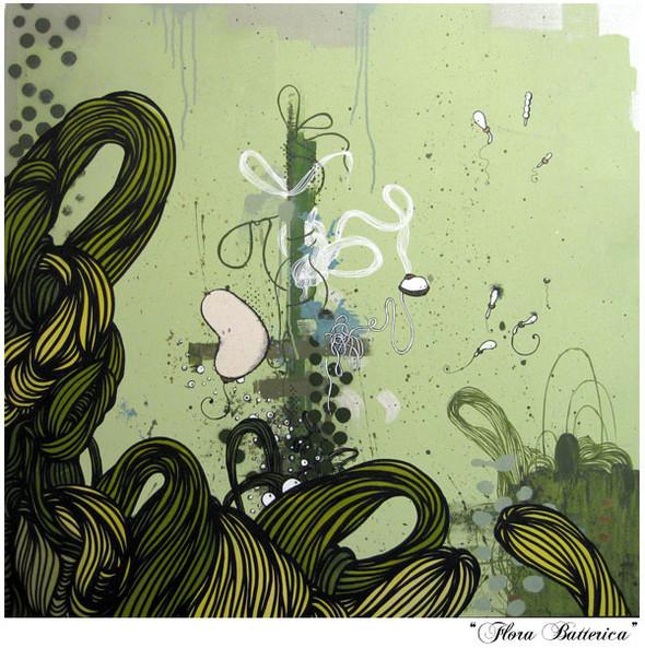 Изображение 32. Девушки встрит-арте.. Изображение № 30.