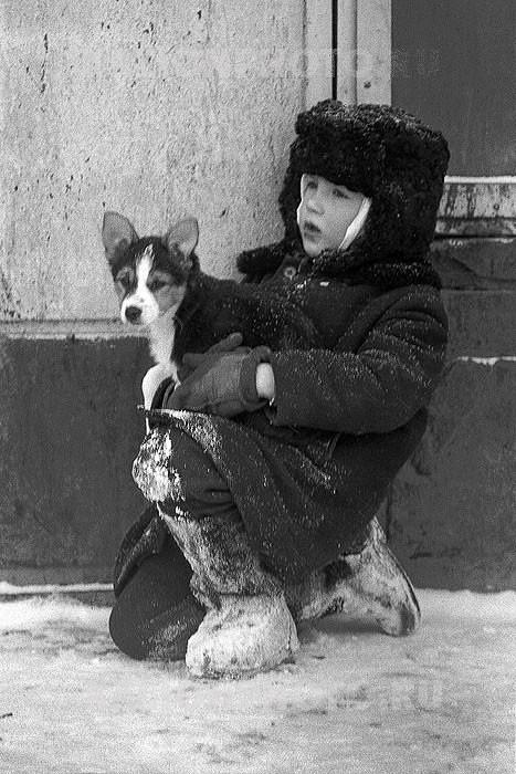 Фотографии из СССР. Изображение № 22.