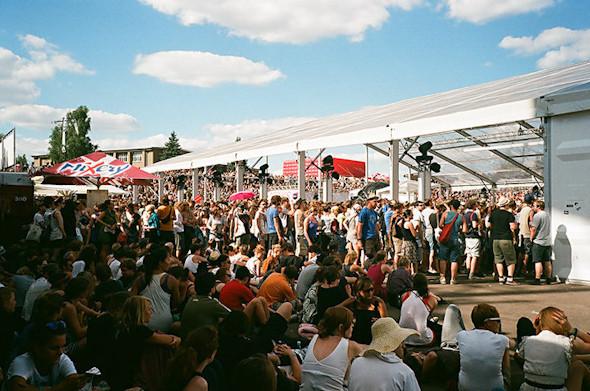 30 летних фестивалей. Изображение №348.