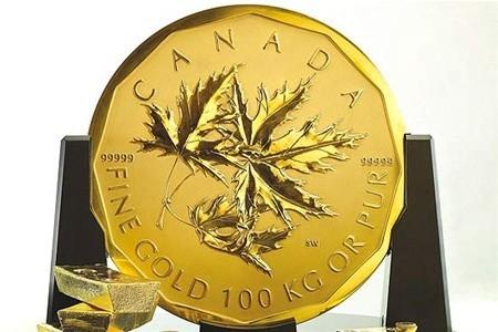 Самые красивые,необычные монеты мира. Изображение № 3.