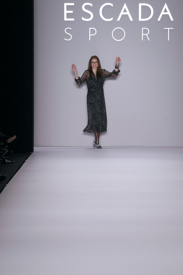 Berlin Fashion Week A/W 2012: Escada Sport. Изображение № 35.