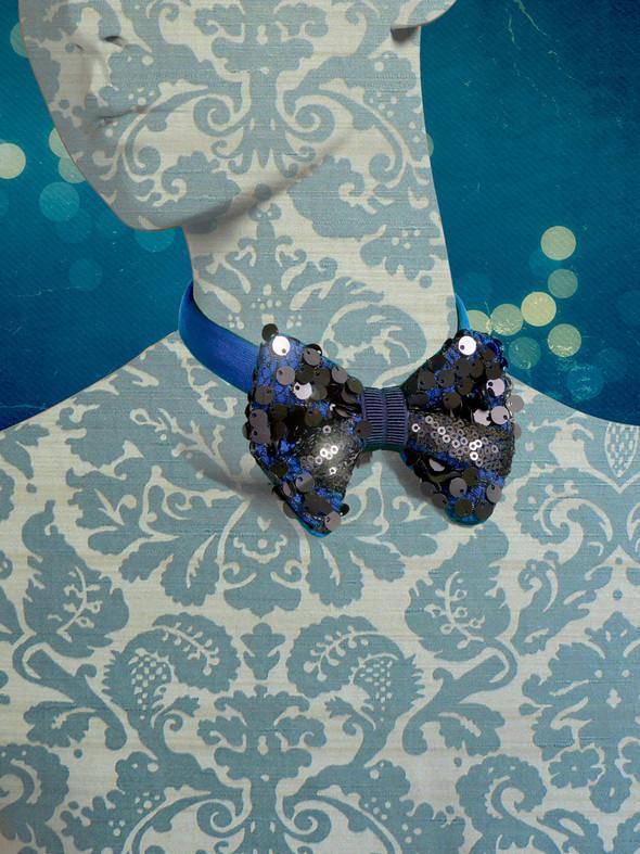 Стильные бабочки для принцев и принцесс от Nesty Odina. Изображение № 3.