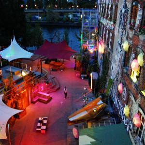Неделя Берлина: Свободный город как образ жизни. Изображение № 53.