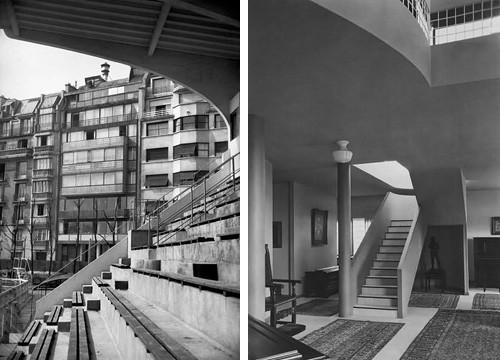 Арт-альбомы недели: 10 книг об утопической архитектуре. Изображение № 32.