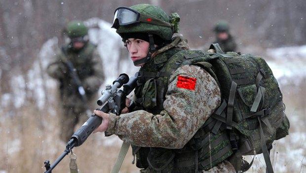 Редизайн: Новый логотип Российской армии. Изображение № 6.