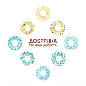 10 лучших городских логотипов России, Украины и Белоруссии, по мнению команды Citybranding. Изображение № 9.