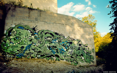 Фотограф: Vergio Graffito. Изображение № 1.