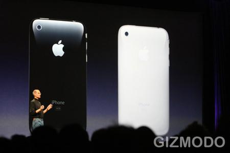 IPhone 3G. Изображение № 3.