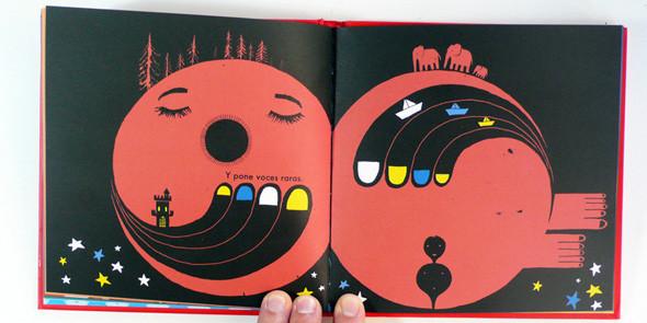 Найдено за неделю: Город будущего в пузырях, гигантская голова и вышитая книга. Изображение № 95.