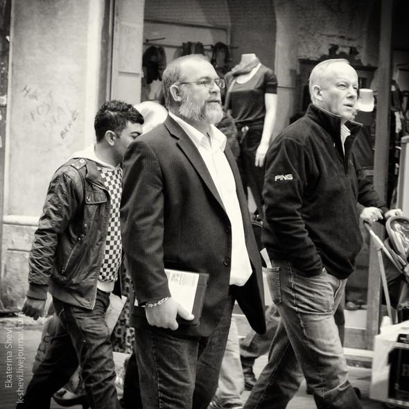 Стамбул-город мужчин. Изображение № 11.