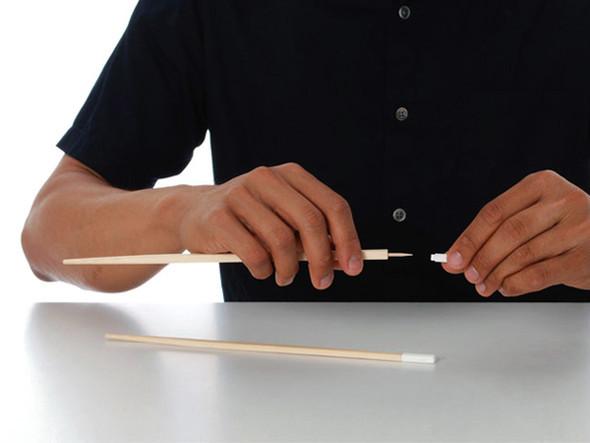 ГИБРИД: палочки - ложка - зубочистка. Изображение № 8.
