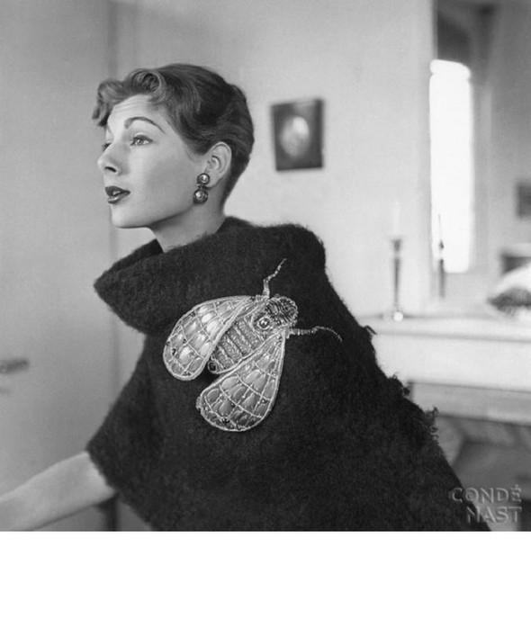 Эльза Скиапарелли. Сюрреализм вмоде 30-х годов. Изображение № 30.
