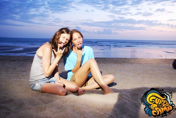 SurfsUpCamp - серф лагерь на Бали в Августе. Изображение № 6.
