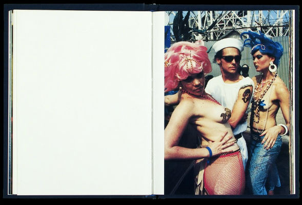 Летняя лихорадка: 15 фотоальбомов о лете. Изображение № 24.