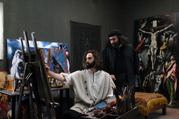 Эль Греко. Изображение № 1.