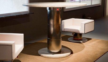 Как Рем Колхас создал коллекцию интерактивной мебели. Изображение № 9.