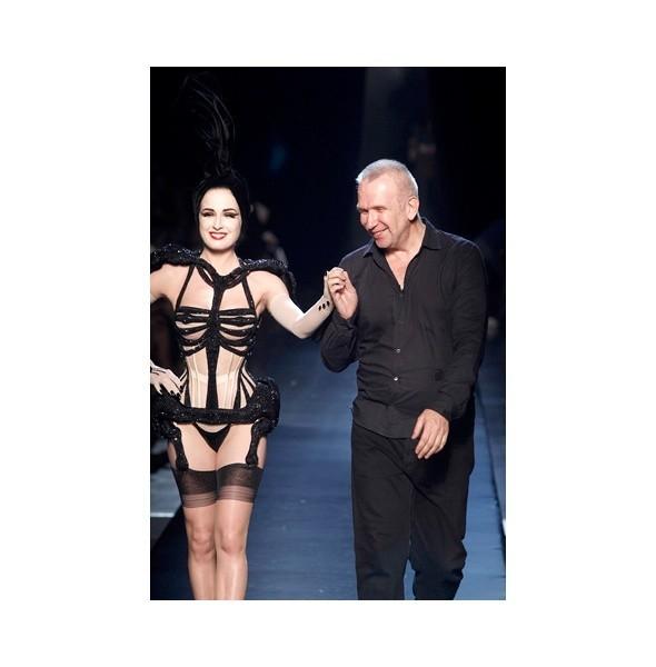 Показы Haute Couture FW 2010. Изображение № 80.