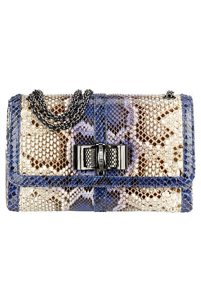 Изображение 13. Christian Louboutin сумки Весна/Лето 2011.. Изображение № 14.