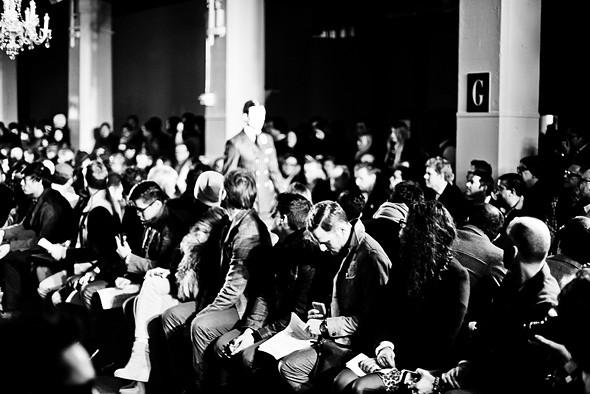 Неделя моды в Нью-Йорке: Репортаж. Изображение №54.