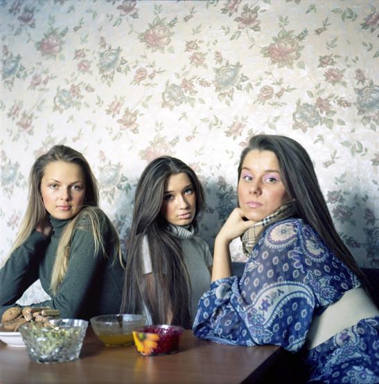 Игорь Старков: Как я стал документальным фотографом. Изображение № 6.