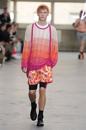 Неделя мужской моды в Лондоне: Мнения. Изображение № 69.