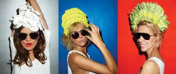 Лукбук: Sass & Bide Eyewear 2011. Изображение № 8.