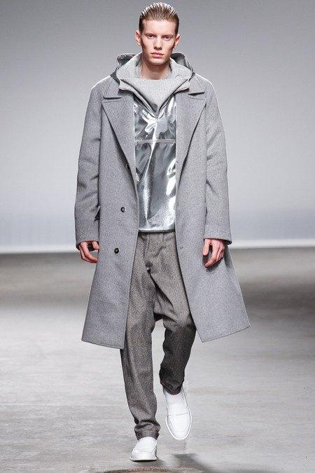 Началась Неделя мужской моды в Лондоне. Изображение № 17.