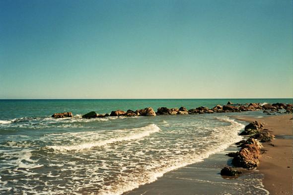 Пляж Fangar. Изображение №35.