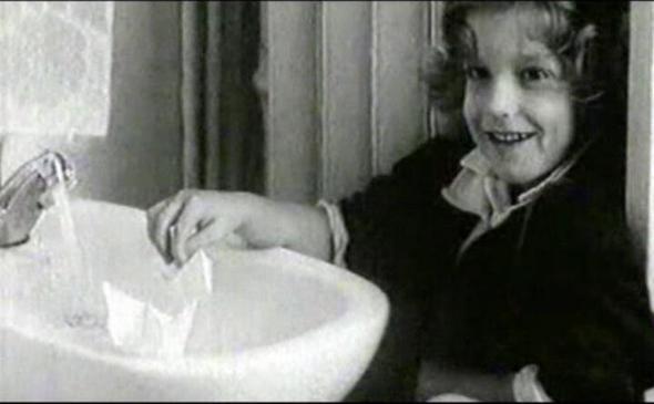 ЛуиГаррель – родом измая 1968!. Изображение № 1.