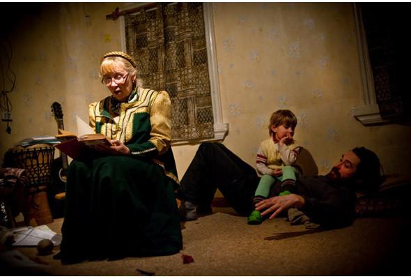 Прямая речь: Молодые российские фотографы. Изображение № 97.