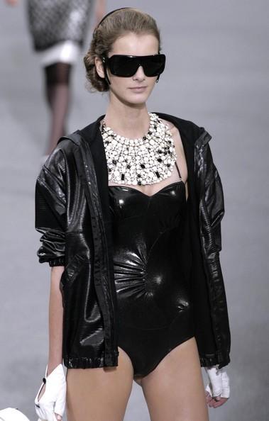 Top-10 SS09 collections (Paris FW) поверсии Style. com. Изображение № 13.