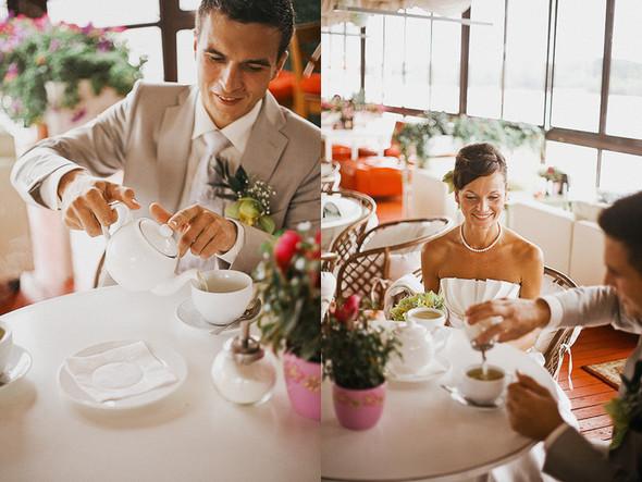 Wedding. Изображение № 13.