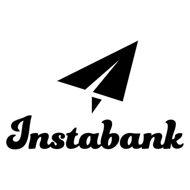 Instabank - банк для фанатов Instagram. Изображение № 1.
