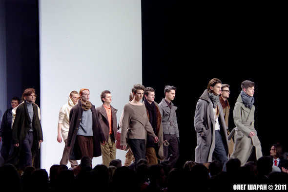 Изображение 72. Volvo Fashion Week: Tarakanova Men's Collection.. Изображение № 72.